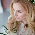Brautmakeup Lydia Gerzen
