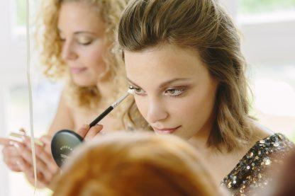 DIY Makeup Workshop Lydia Gerzen