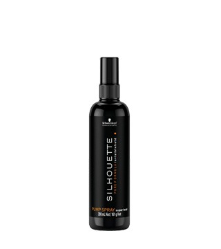 Silhouette Pump Spray