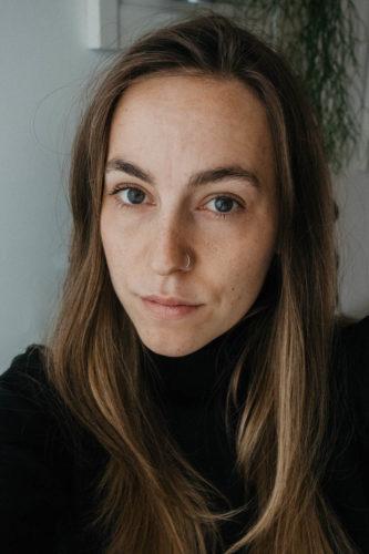 Fotografieren von Frisuren und Makeup